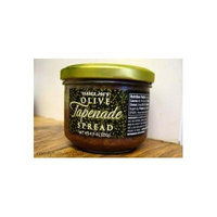 Trader Joe's Olive Tapenade Spread