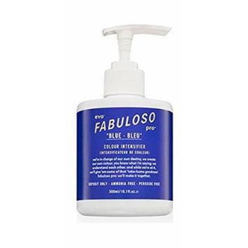 Evo Fabuloso Pro Blue Colour Intensifier 300ml