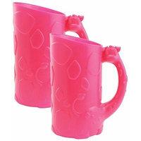 Munchkin Shampoo Rinser, 2 Pack - Pink