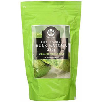 DōMatcha Green Tea, Culinary Organic Matcha, 8.8oz Package