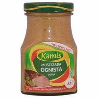Kamis Spicy Mustard 185g