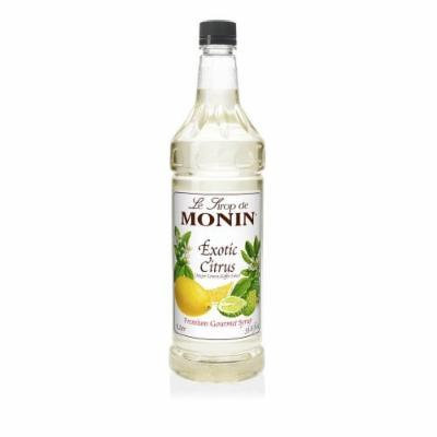 Monin® Exotic Citrus Syrup PET