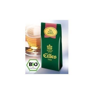 Eilles Tea Bio English Breakfast 250G