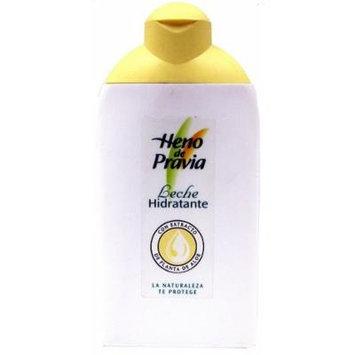 Heno De Pravia Body Milk Lotion 13.7 oz - Leche Hidratante