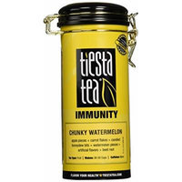 Chunky Watermelon, Immunity, Fruit Tea (4oz Tin)
