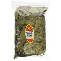 Marshalls Creek Spices Family Size Refill Bay Leaves Whole (Laurel Leaves),8 Ounces