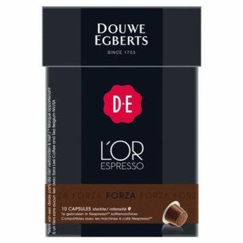 Douwe Egberts L'or Espresso Forza - Nespresso Compatible