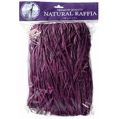 SuperMoss (30054) Raffia, Purple, 8oz