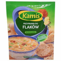 Kamis Tripe Soup Spice 3-pack 3x20g/3x0.7oz