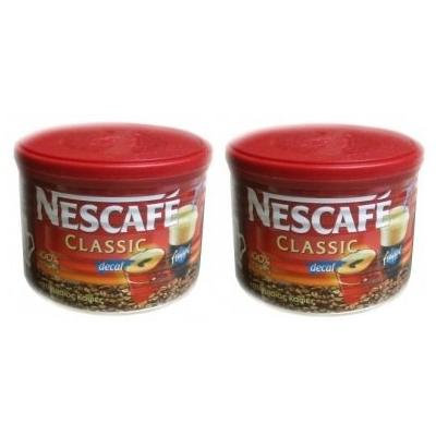 Greek Nescafe Classic Frappe Instant Decaf Coffee 200g