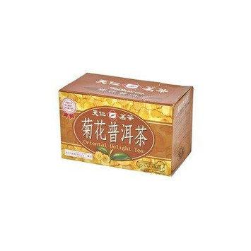 Ten Ren Tea - Oriental Delight Tea (20 Tea Bags)