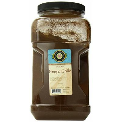 Spice Appeal Negro Chile Ground, 80-Ounce Jar