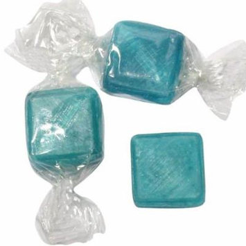 Blue Ice Cubes Hard Candy 2 Pounds - Oh! Nuts