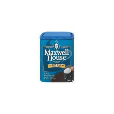 Maxwell House Ground Coffee