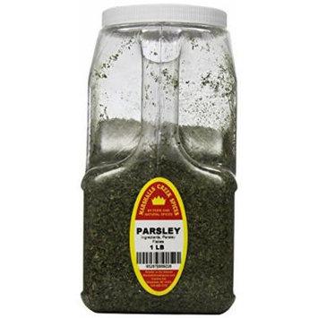 Marshalls Creek Spices Parsley, XX-Large, 1 Pound