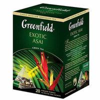 Greenfield Green Tea