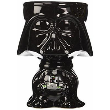 Star Wars Darth Vader Ceramic Goblet with Hot Cocoa Mix, 2 oz