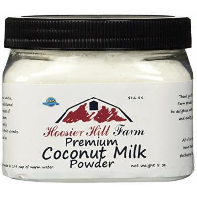 Hoosier Hill Farm Coconut Milk Powder, 8 oz.