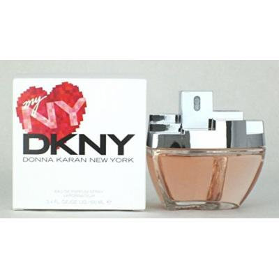 DKNY myNY Eau de Parfum Spray for Women 3.4 oz./ 100 ml. NEW In Box