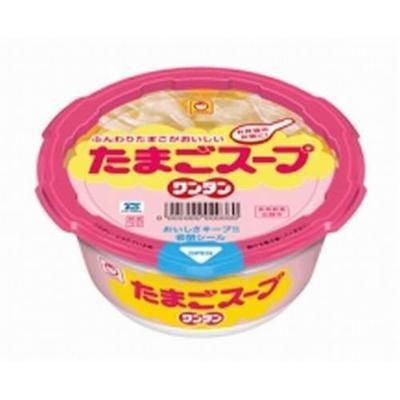 Toyo Suisan egg soup wonton 28g ~ 12 pieces