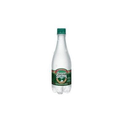 Poland Spring Sparkling Water Raspberry Lime 6 Pack - 16.9 FL OZ