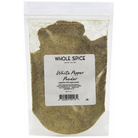 Whole Spice Pepper White Powder, 4 Ounce