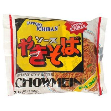 Chowmein Yakisoba (Pack of 24) - Pack Of 24