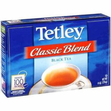 Tetley TeaBags 100 count