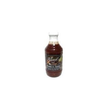 Albert's Sweet Barbecue Sauce 3-Pack