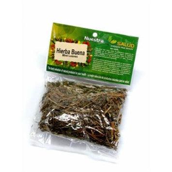 Hierba Buena - Spearmint Herbal Tea 3 Pack