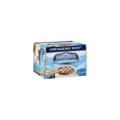 Swiss Miss Classics Hot Cocoa Mix with Marshmallows, 0.73 oz, 30 count(Case of 2)