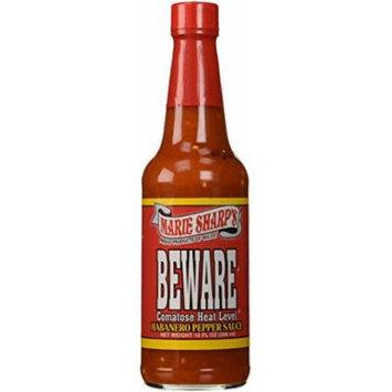 Marie Sharp's Beware Comatose Hot Sauce