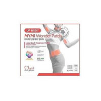 MYMI WONDER PATCH UPPER BODY TREATMENT PATCH 24PIECES