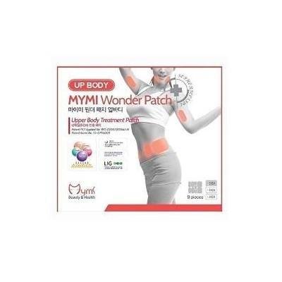 MYMI WONDER PATCH UPPER BODY TREATMENT PATCH 24PIECES