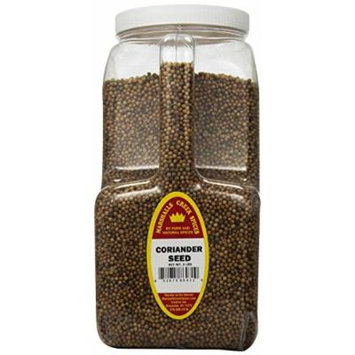 Marshalls Creek Spices Coriander Seeds Whole, XX-Large, 3 Pound
