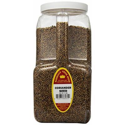 Marshalls Creek Spices Coriander Seeds Whole, XX-Large, 3 Pound
