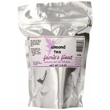 Faeries Finest Almond Tea, 2 Ounce (Pack of 12)