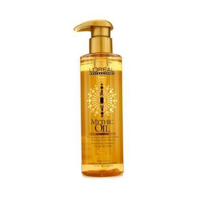 L'Oréal Paris Professional Mythic Oil Nourishing Shampoo