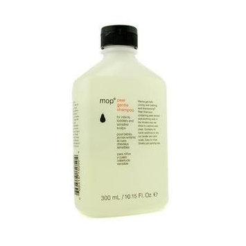 Pear Gentle Shampoo (For Infants, Toddlers & Sensitive Scalps) - 300ml/10.15oz