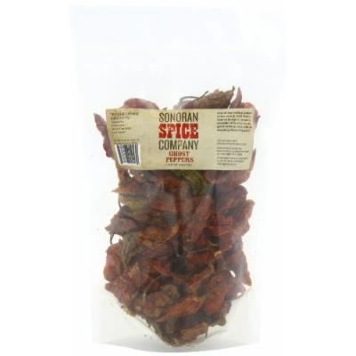 Sonoran Spice Ghost Peppers, 4 Ounce