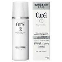 Curel JAPAN Kao Curel , Face Care , Whitening Moisture Lotion II 140ml