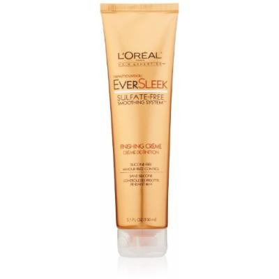 L'Oréal Paris EverSleek Sulfate-Free Smoothing System Finishing Crème