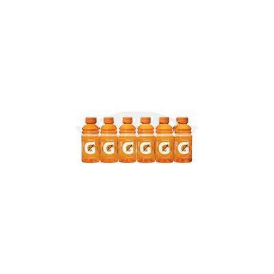 Gatorade: All Stars Thirst Quencher Orange Sports Drink, 12 Pk (Case of 9)