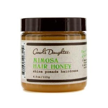 Carol's Daughter Mimosa Hair Honey Shine Pomade Hairdress, 4 Ounce