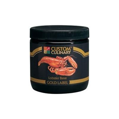 Lobster Base No MSG Added - 1 lb. Jar