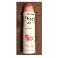 Dove Anti Antiperspirant Go Fresh Pomegranate & lemon Verbena Scent (1 Can)