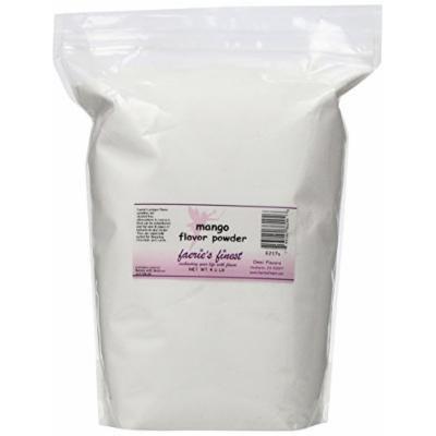 Faeries Finest Flavor Powder, Mango, 4.00 Pound
