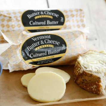 Vermont Butter & Cheese Co. Cultured Butter - 1 x 1 lb