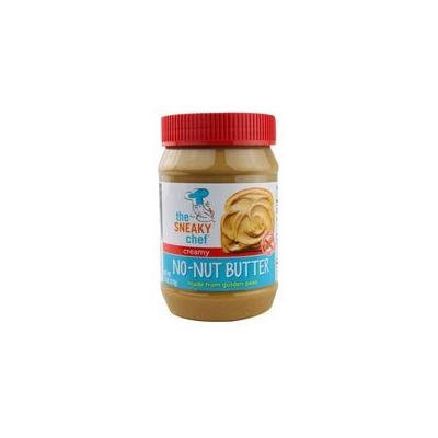 THE SNEAKY CHEF NO NUT BTTR CRMY JAR, 18 OZ