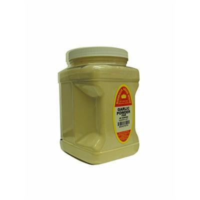 Marshalls Creek Spices Family Size Garlic Powder Fine Seasoning, 40 Ounce